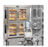 Αρτοποιεία- Φούρνοι