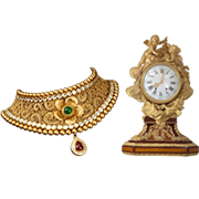 Κοσμήματα - Ρολόγια -  Χρυσαφικά