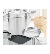 Εργαλεία - Σκεύη Μάγειρα
