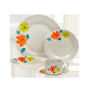 Πιάτα & Σερβίτσια