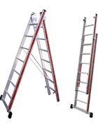 Σκάλες - Εξέδρες