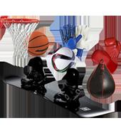 Αθλήματα - Είδη & Εξοπλισμός