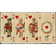 Χαρτικά - Κάρτες