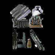 Μηχανήματα & Εργαλεία ΑργυροΧρυσοχοϊας