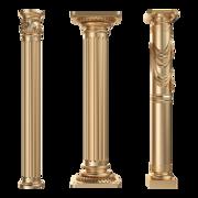 Κίονες - Κολώνες