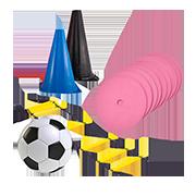 Προπονητικός Εξοπλισμός Ποδοσφαίρου